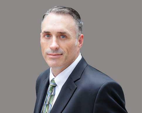 Chairman of Lotterlaw